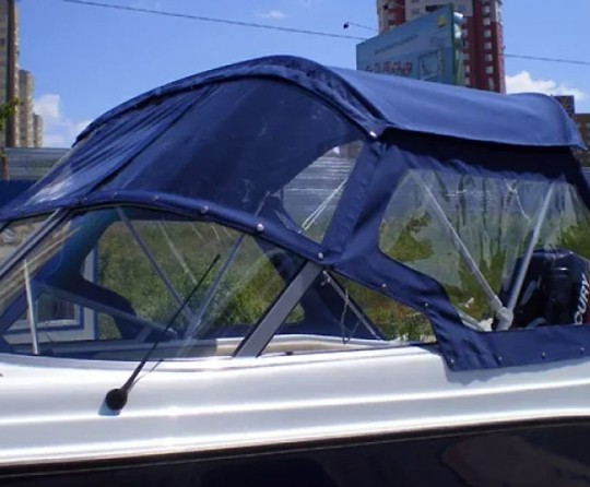 Awnings, covers, curtains